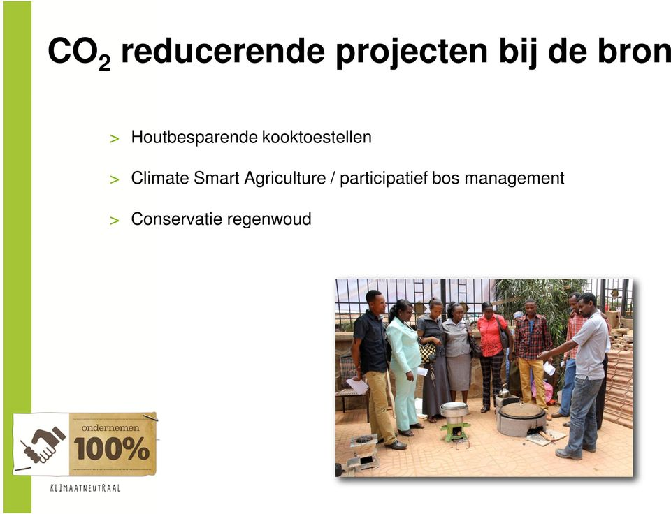 Climate Smart Agriculture /