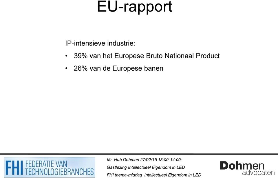 Europese Bruto Nationaal