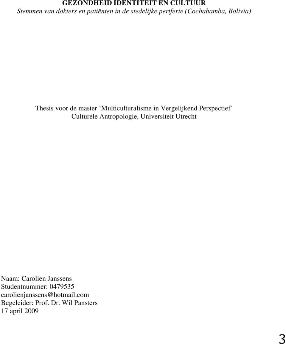 voorwoord bachelor thesis For my bachelor thesis i downloaded a template made available by my university however the standard bibliography part was using \begin{thebibliography} \end{thebibliography} since i had already.