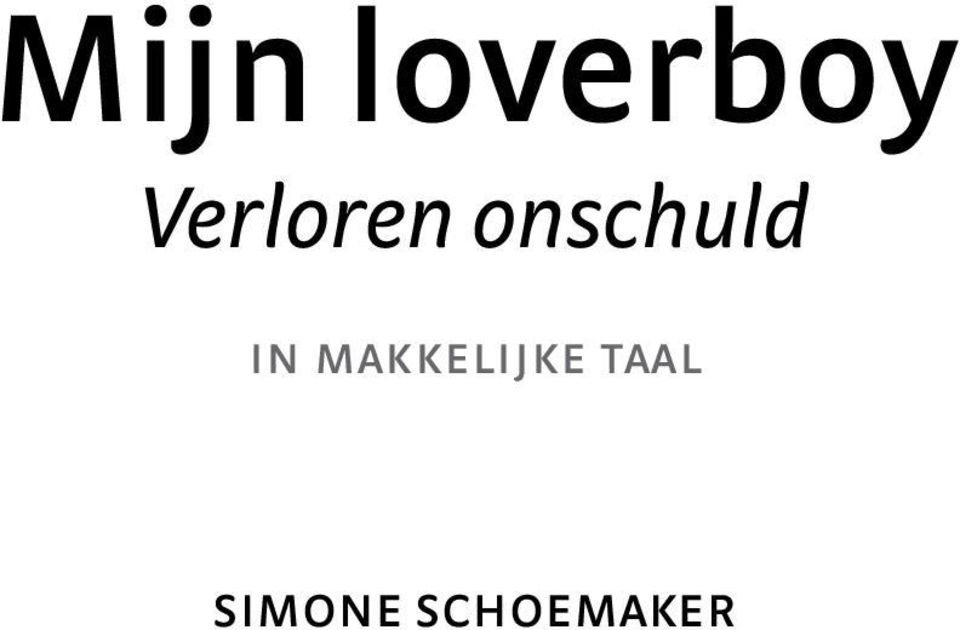 onschuld in
