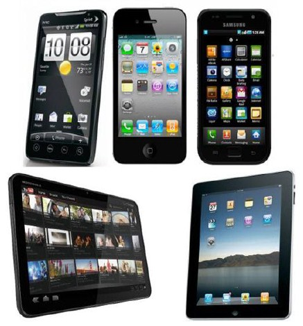 Op welke devices testen? Smartphones o.a. Samsung Galaxy, Sony Xperia, LG (Android) Apple iphone (ios) o.a. Nokia Lumia 920, HTC 8X, Samsung ATIV S (Windows 8) Tablets Apple (ipad) o.