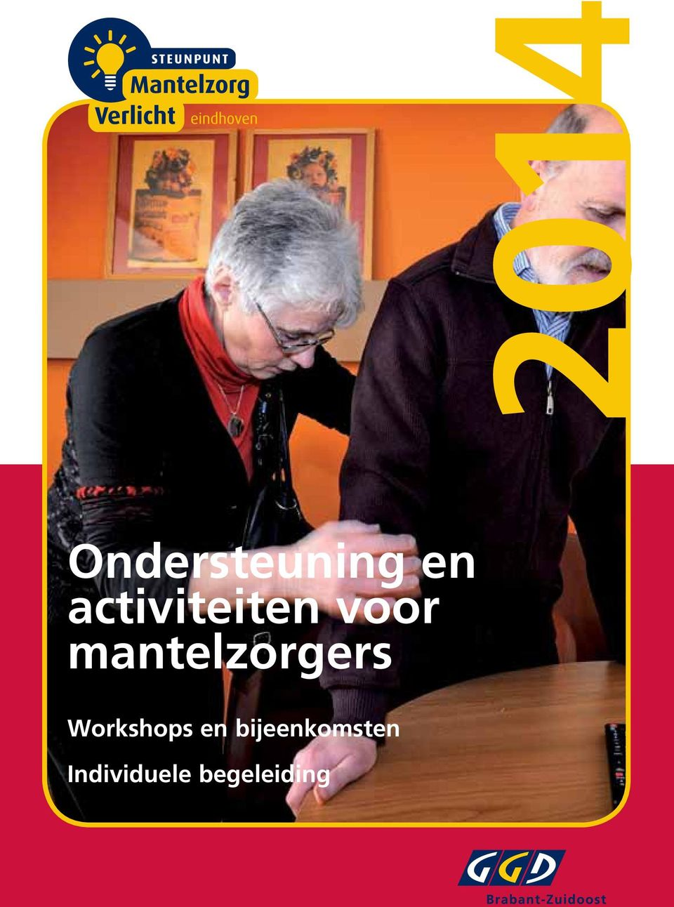 mantelzorgers Workshops