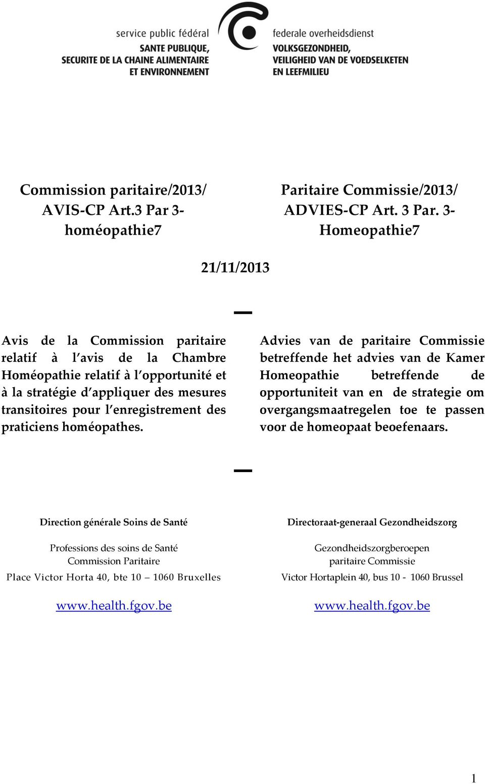 praticiens homéopathes.