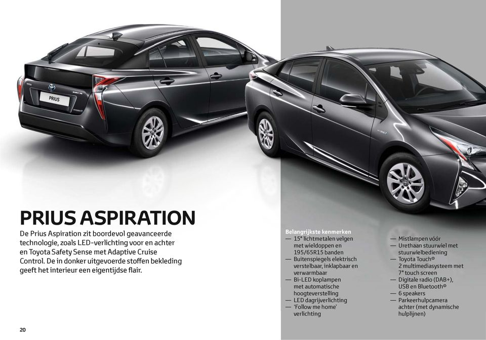 TOYOTA BETTER HYBRID HAPPY TRUST TOGETHER YOU - PDF