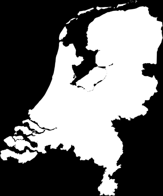 One (Dutch) Ecosystem and HUB to the Rest of the World Amsterdam Leiden Utrecht Wageningen Enschede Non Exhaustive - Short-term Development and Investment Potential