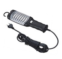 Article UE EAN 204276 LED Zaklamp op Accu 27 + 6 10 5425028610461 LED lampe de poche rechargeable 201148 LED Looplamp [NL] 48 LED s 5 meter kabel 201148