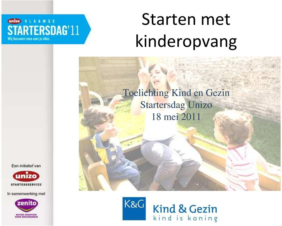 Toelichting Kind en