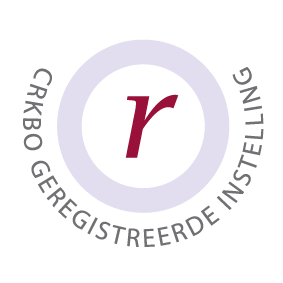 ondertekend certificaat van de Society of Neuro-Linguistic Programming.