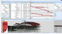 Bouw Informatie Model Energie analyse 2D <-> 3D Facility