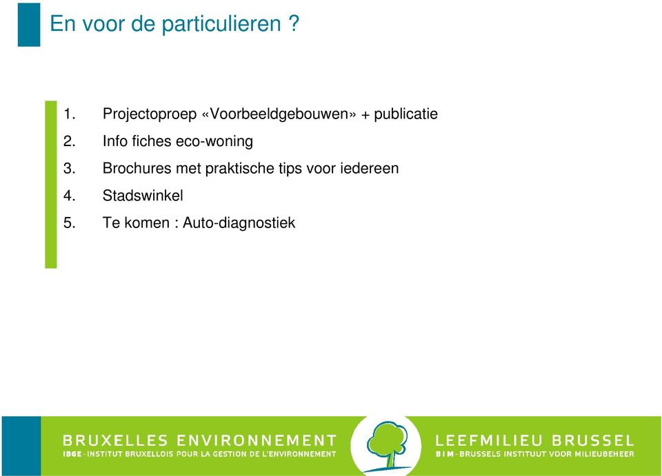 Info fiches eco-woning 3.