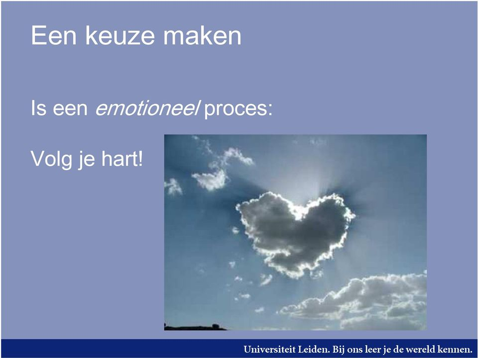emotioneel