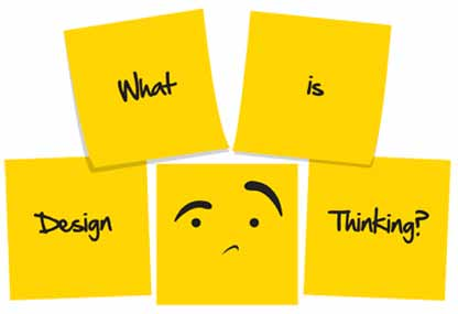 Wat is Design Thinking?