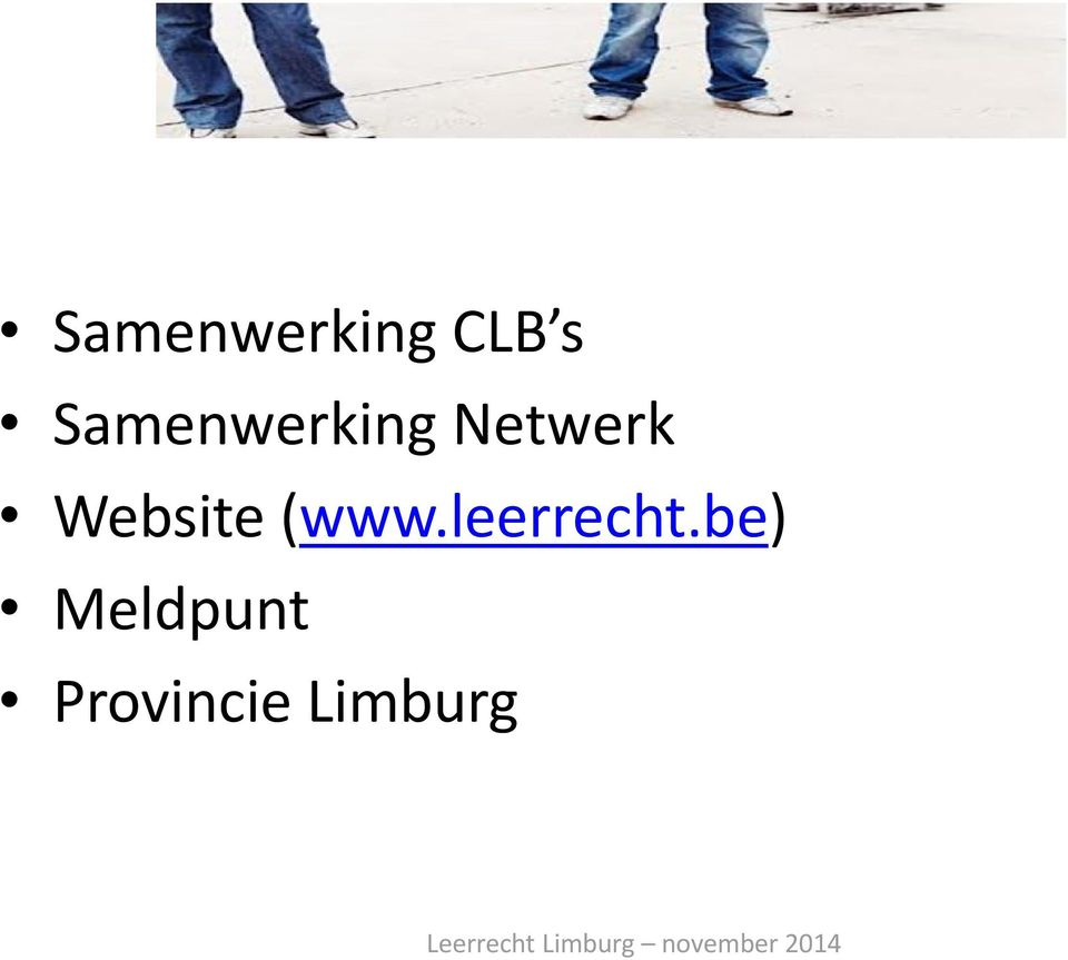 Website (www.leerrecht.