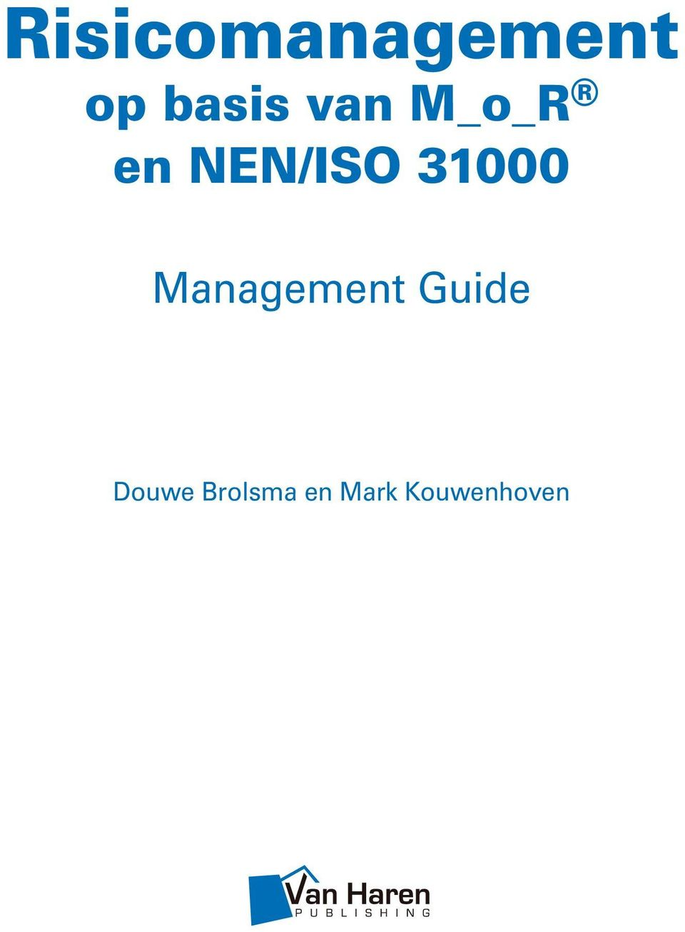 31000 Management Guide