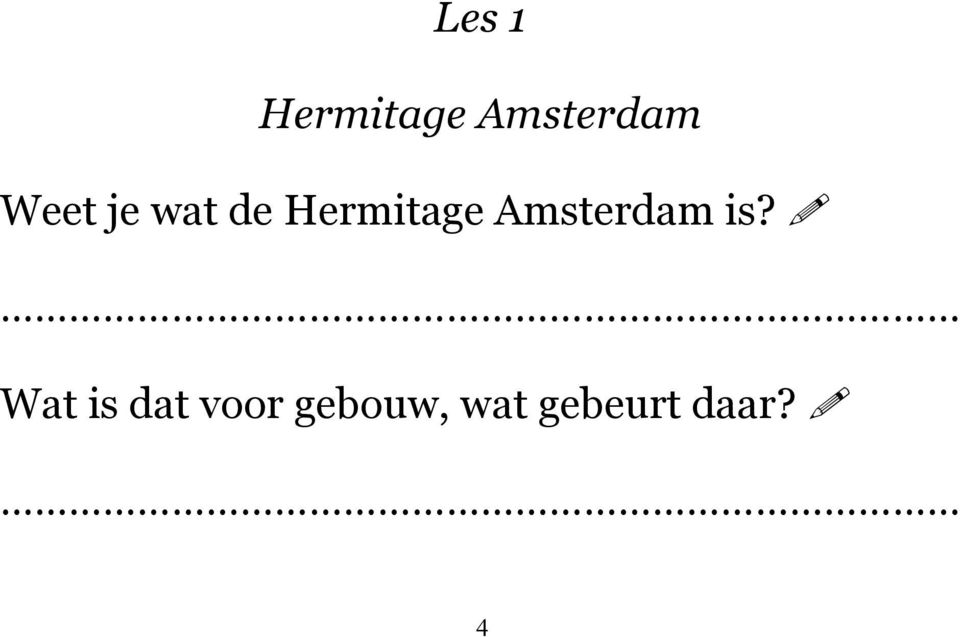 Amsterdam is?