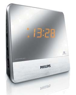 Clock Radio AJ3231 Register your product and get support at www.philips.