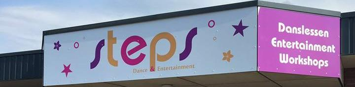 Dans Steps Dance & Entertainment is de nieuwste dansschool in Haaksbergen op het gebied van dans, sport en entertainment.
