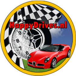 12e Happy New Year s Drive 21 januari 2017 ORGANISATORISCH REGLEMENT ALGEMEEN De start, lunch en de finish vinden plaats in Hotel/Brasserie Schimmel, Stationsweg Oost 243, Woudenberg.