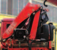 F215A F215 F215 GB The Fassi cranes are developed from a design undertaking aimed at creating products that are market leaders, in terms of both performance and safety.