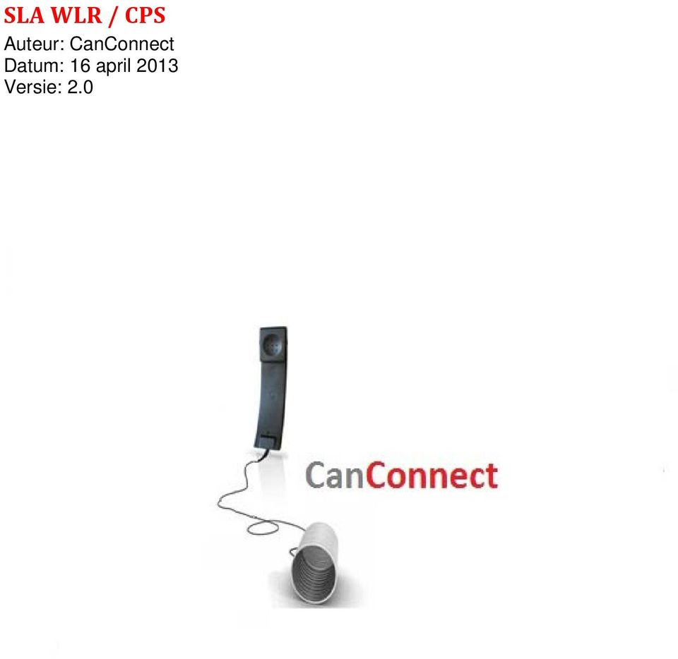 CanConnect