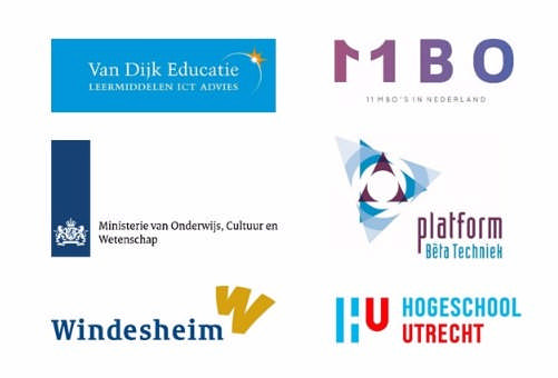 Themapartners van de Nationale DenkTank 2016 De