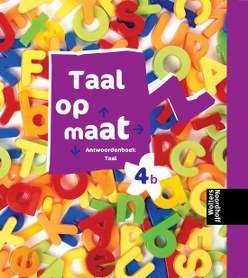 TAAL-SPELLING OPBOUW TAAL: 16 THEMA