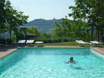 4.5. Review Eliza was here - Agriturismo La Torriola -