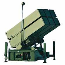 Army Ground Based Air Defence System (AGBADS) 37 Army Ground Based Air Defence System (AGBADS) In realisatie Niet gemandateerd Uitvoering van-tot Oorspronkelijke planning: 2005 Planning MPO 2014: