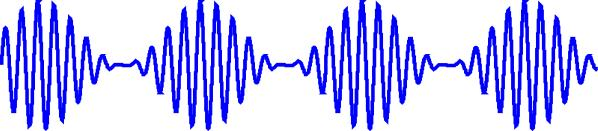 amplitude amplitude Auditory steady-state responses ASSR is een