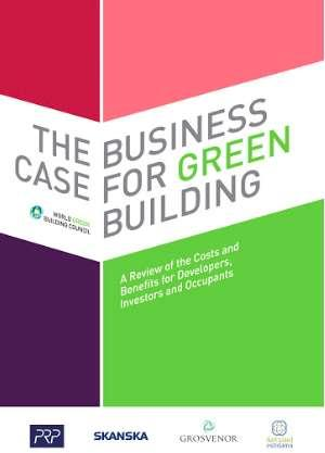 Business Case for Green Building www.worldgbc.