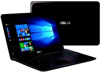 Asus P756UA-TY247T Asus P756UA-TY402T 849,99 579,99 Processor:Intel Core i5-7200u Resolutie: 1600 x 900 Harde schijf: 128GB SSD + 500GB harddisk VGA: Intel HD Graphics 620 Bluetooth: 4.