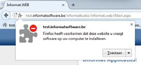 Turbo browserextensie toevoegen in Firefox 2. Turbo plugin downloaden en installeren 4.