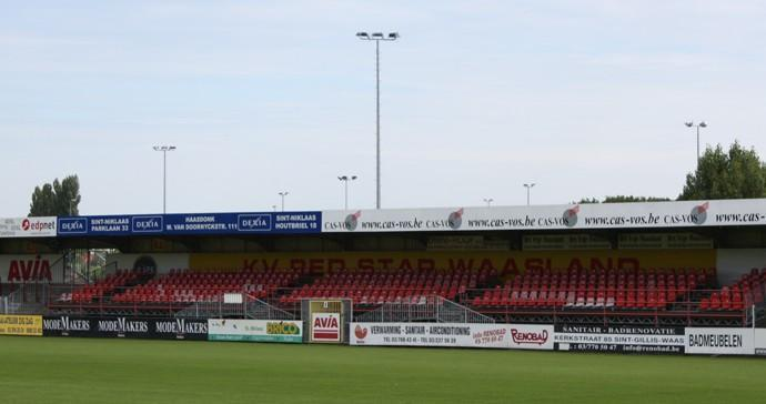 Vermeir Freethiel Sportpark