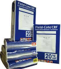 Controlled Release fertilizers (CRF s) 22-5-10-7 met