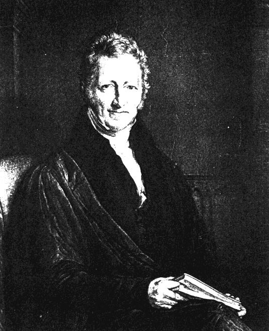 Introductie Thomas Robert Malthus Bekend door zijn theorie over bevolkingsgroei Studie in Cambridge
