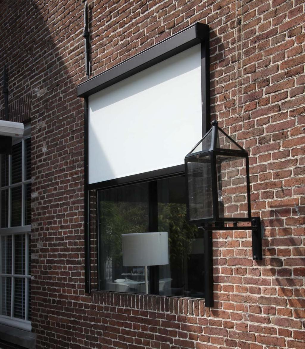 SolidScreen MAXIMALE MAAT Breed (mm)
