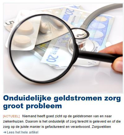 dataverzameling is er