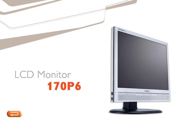 e-manual Philips LCD Monitor Electronic User s Manual file:///d
