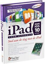 In september vervolgen we de ipad cursus en starten we de workshop Windows 10 voor senioren.