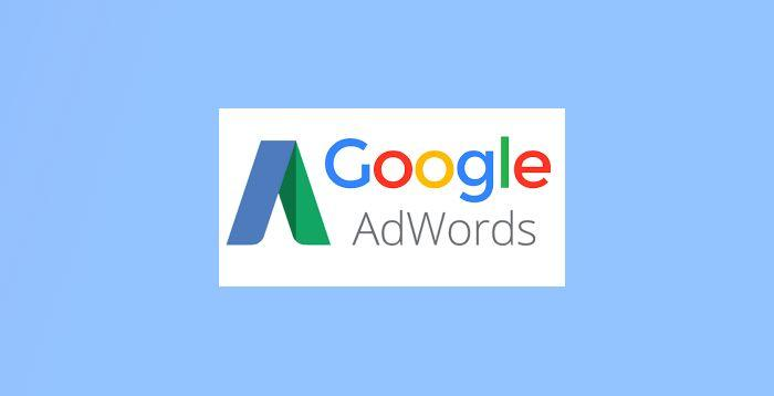 5. Over Google Adwords Online adverteren via Google doe je via Google Adwords. Je betaalt hierbij per klik op jouw advertentie.