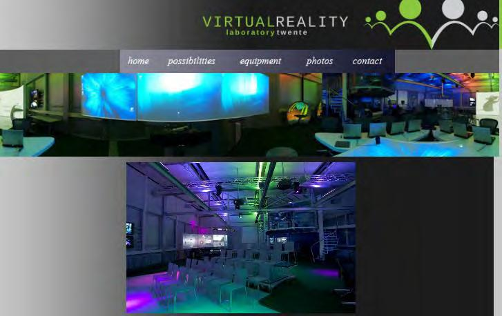VIRTUAL REALITY LAB CO-CREATION GAME