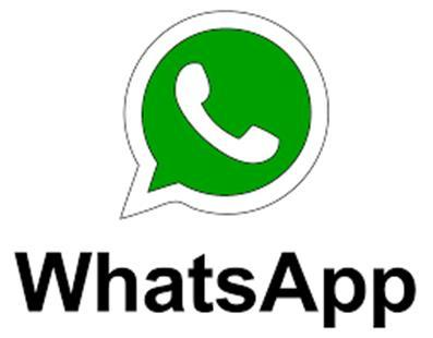 Whats App = Smartphonetoepassing Gratis systeem cfr. SMS.