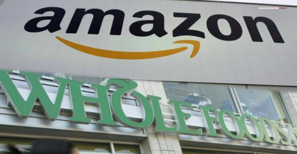 AANDELEN RESEARCH JUNI Wereldwijde supermarktconcerns kregen deze maand rake klappen op het nieuws dat internetgigant Amazon.com, Whole Foods wilt overnemen voor zo n 13 miljard dollar. Amazon.com behoort als internetbedrijf tot de categorie van Google en Facebook.