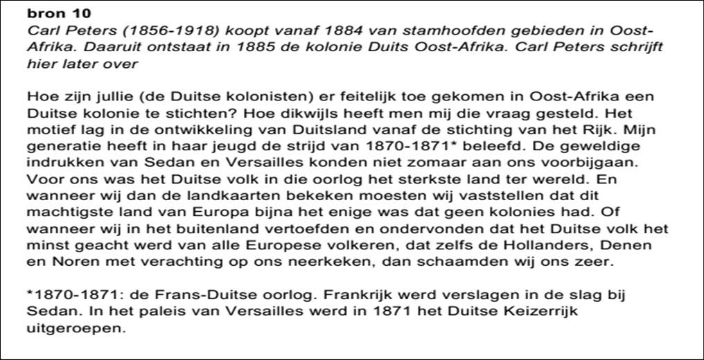 duits oost afrika