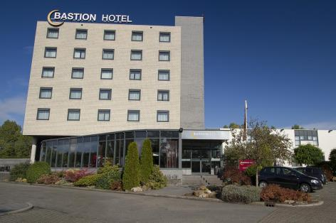 Bastion Hotel Zilverstraat 6, 2718 RL