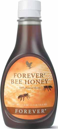 Bee Products Forever Living Products biedt u 100%