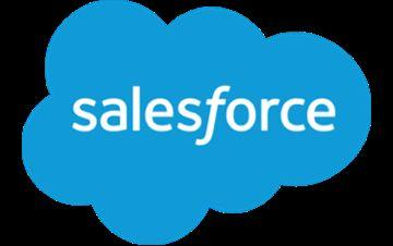 Services Salesforce sales