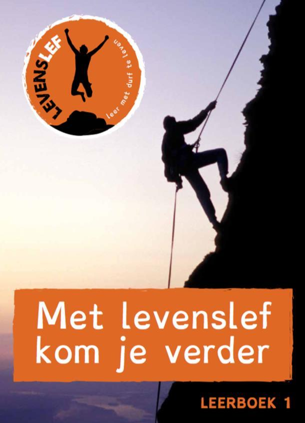 LEVENSLEF Training(sboek) kwetsbare mensen; Training(sboek) professionals;