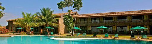 Safari: Murchison Falls National Park - Paraa Safari Lodge (http://www.paraalodge.com) 4 personen of minder, tussen de 430,00 en 570,00 per persoon.