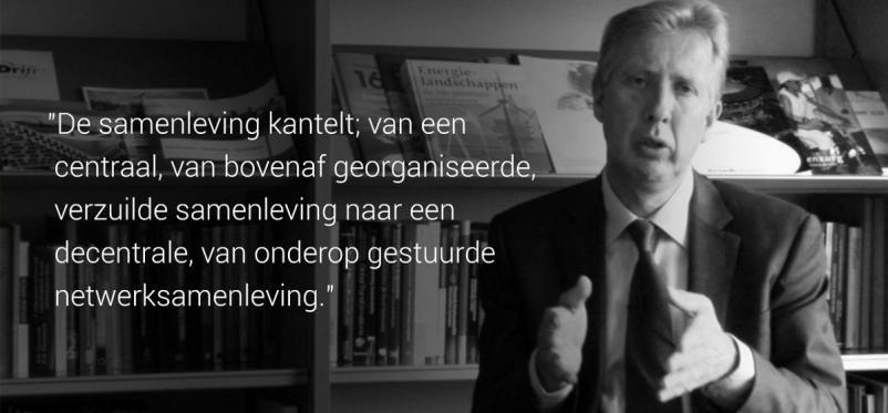 Jan Rotmans We leven